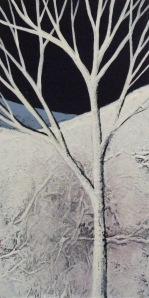 Midwinter Tree VI