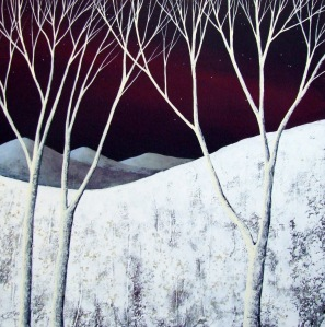 The Moonlit Night III