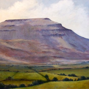 Ingleborough ©Deborah Burrow